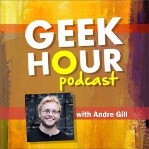 Example podcast artwork for Gig #2